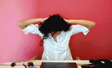 Sotai & Stretching. 5 «λυτρωτικές» ασκήσεις για το γραφείο | vita.gr
