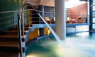 Dreamway Spa «Domotel Xenia Volou». Το Spa των ονείρων σας… | vita.gr