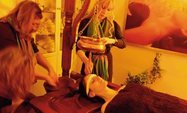 Τα έλαια… ρέουν και θεραπεύουν | vita.gr