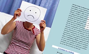 Είναι κατάθλιψη ή μόνο μια θλίψη; | vita.gr