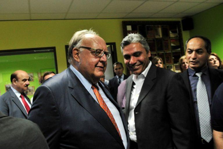 Πάγκαλος 2: «Στη δεκαετία του '90 ο Καμμένος ήθελε να κατέβει με το ΠΑΣΟΚ» | vita.gr