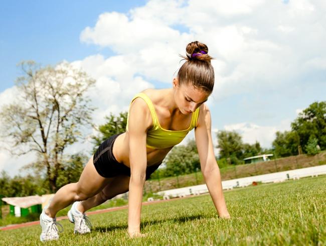 10 κέρδη του fitness | vita.gr