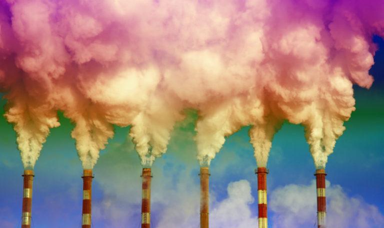 Πόσο «στοιχίζει» σε ζωές ο αέρας που αναπνέουμε; | vita.gr