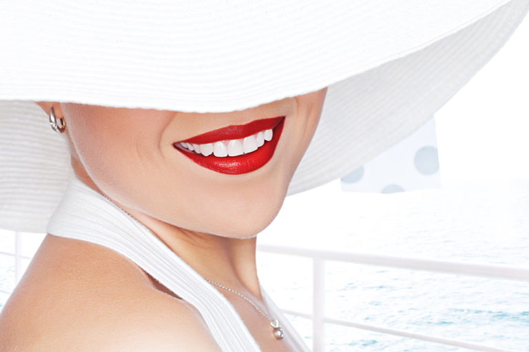 Χαμογελάστε όπως οι σταρ! | vita.gr