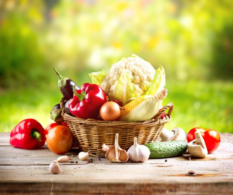 7 απορίες για το χρώμα των λαχανικών | vita.gr