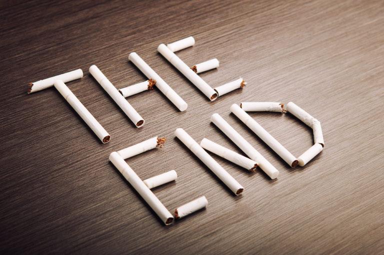 Κόψτε το κάπνισμα εναλλακτικά | vita.gr