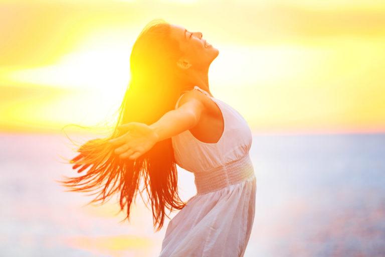 Η ευτυχία κόβει την όρεξη | vita.gr