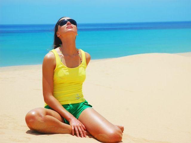 Πώς να αντιμετωπίσω την ηλίαση; | vita.gr