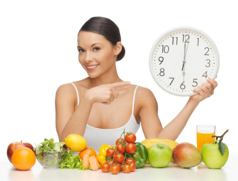 Χάστε κιλά. Είναι θέμα timing | vita.gr