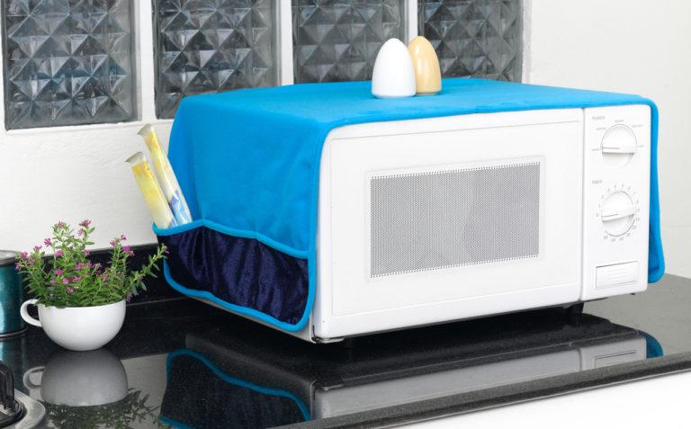 Πόσο ασφαλής είναι ο φούρνος μικροκυμάτων; | vita.gr