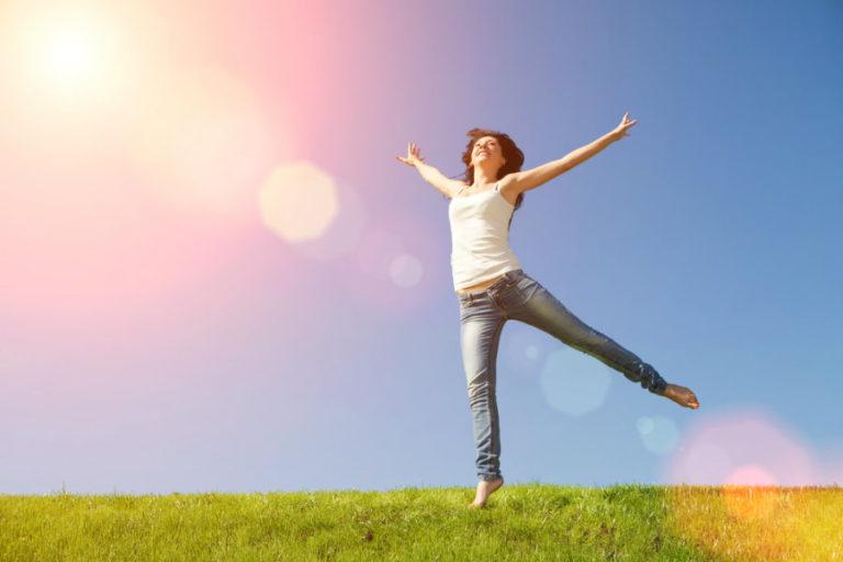 Mπορώ  να κερδίσω 15 χρόνια υγείας; Kαι βέβαια!   vita.gr