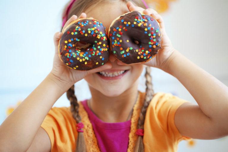 Μπορεί να κάνει δίαιτα το παιδί μου; | vita.gr