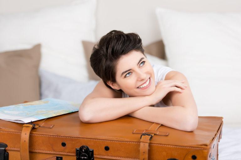 Οι ονειροπόλοι ταλαιπωρούνται από αϋπνίες | vita.gr