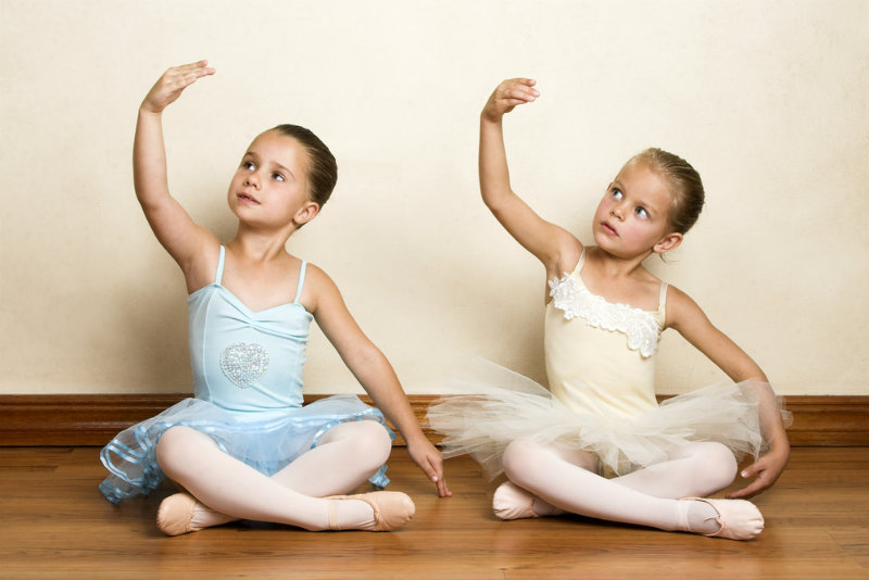 d6a28cc391e Να αρχίσει το παιδί χορό; | Vita.gr