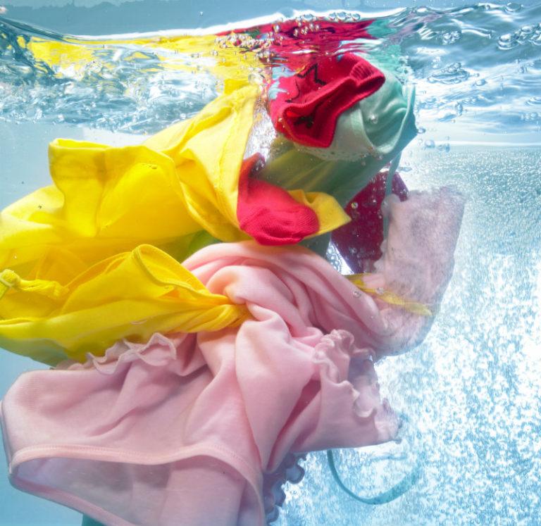 Πώς να καθαρίσω το πλυντήριο ρούχων;   vita.gr