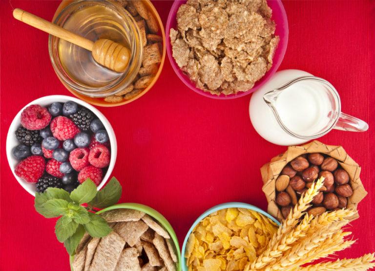 Χάστε κιλά επιλέγοντας υγιεινά! | vita.gr