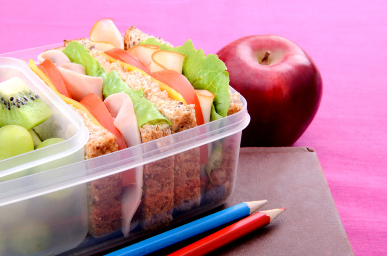 Tι να φάει στο σχολείο; | vita.gr