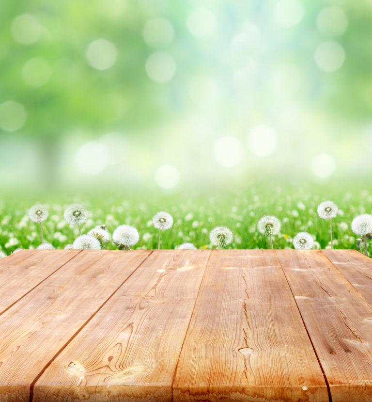 Πάτωµα: Χτύπα ξύλο (και να 'ναι για καλό) | vita.gr