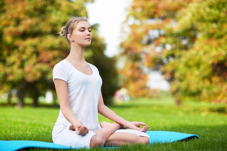 Βρείτε τη Yoga που σας ταιριάζει | vita.gr