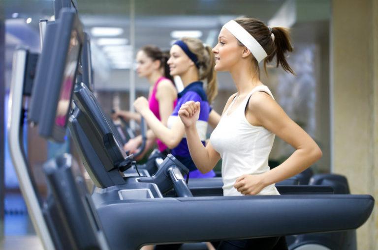Παχαίνει το γυμναστήριο;   vita.gr