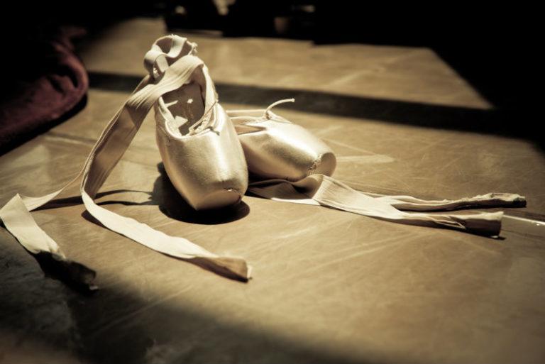 Γιατί δεν ζαλίζονται οι χορευτές όταν κάνουν πιρουέτες; | vita.gr
