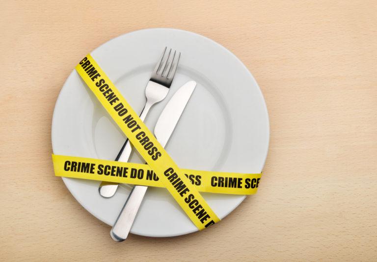 Κρατήστε τα μικρόβια μακριά από το πιάτο σας (μέρος Β΄)   vita.gr