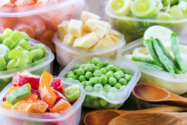 6 απορίες για τα κατεψυγμένα λαχανικά | vita.gr