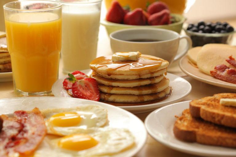 Το καλό πρωινό ενισχύει τη γονιμότητα | vita.gr