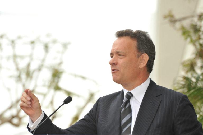 O Tom Hanks έχει διαβήτη τύπου 2 | vita.gr