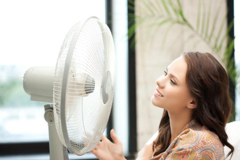 Όταν το σώμα ζεσταίνεται | vita.gr