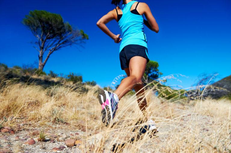 Αδυνατίστε τρέχοντας   vita.gr