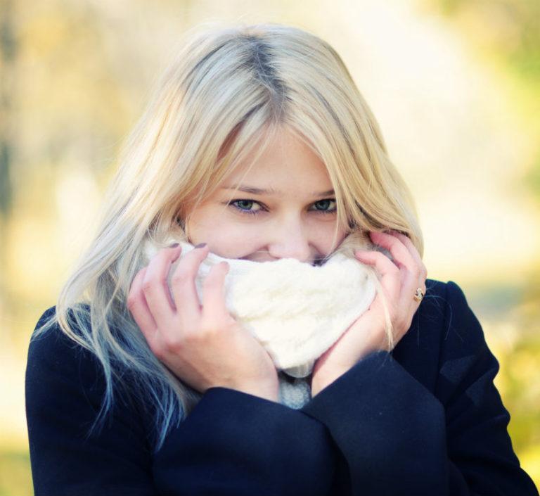 «Σκοτώστε» τη γρίπη με τα όπλα της φύσης | vita.gr