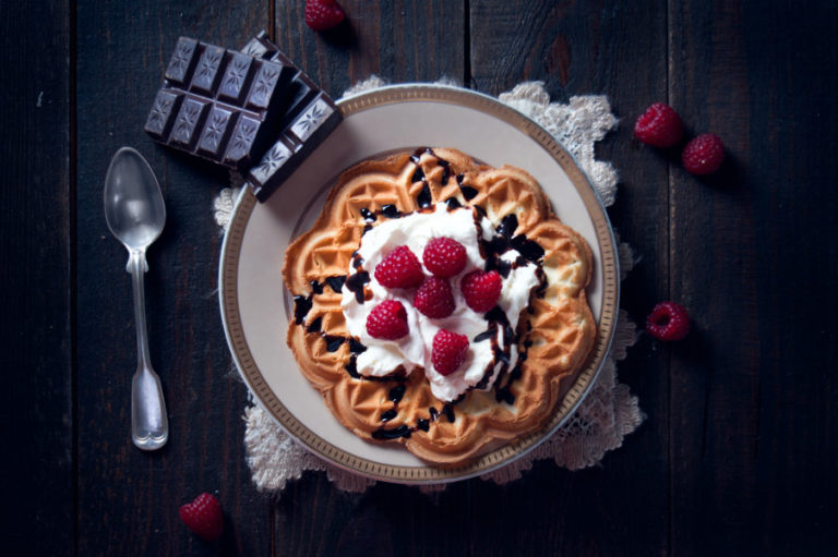 «Comfort food» χωρίς ενοχές | vita.gr