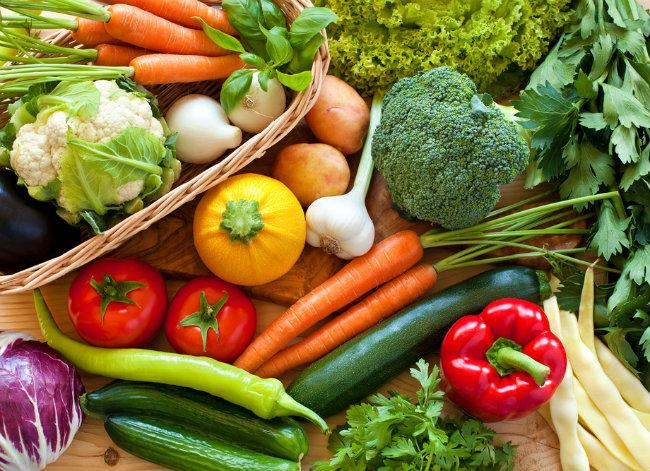 Κύβοι λαχανικών   vita.gr