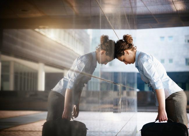 Σύνδρομο χρόνιας κόπωσης: Η κούραση που επιμένει | vita.gr
