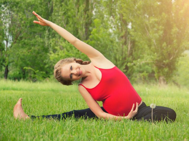 Η γυμναστική ωφελεί τον εγκέφαλο των εμβρύων | vita.gr