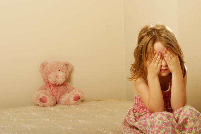 Η κατάθλιψη στο παιδί | vita.gr