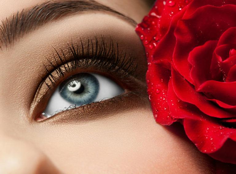 Νέα τεχνική αλλάζει μόνιμα το χρώμα των ματιών | vita.gr