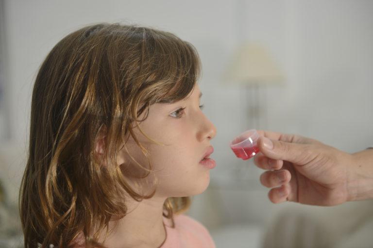 Πεντάχρονα με αντίσταση στα αντιβιοτικά | vita.gr