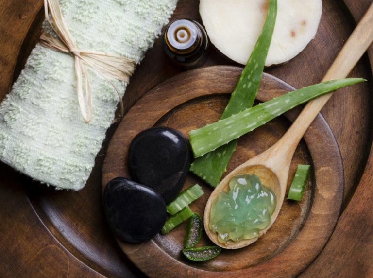 Φτιάξτε μόνοι σας καλλυντικά με αλόη | vita.gr