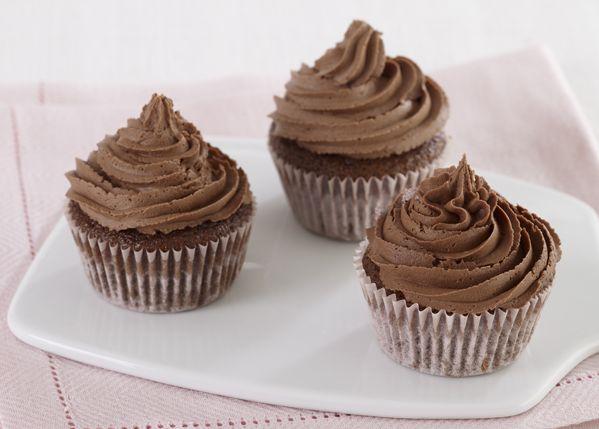Μίνι κέικ σοκολάτας | vita.gr