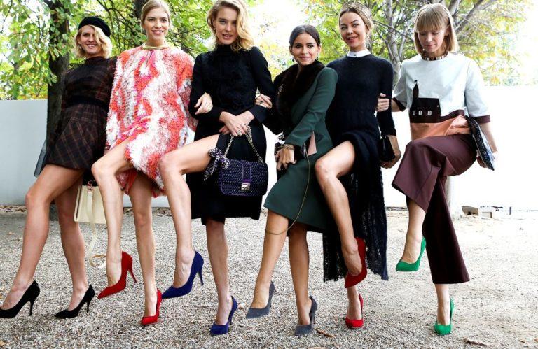 Οι Ρωσίδες της μόδας | vita.gr