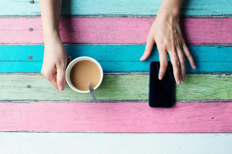Αυξάνει το στρες η τεχνολογία | vita.gr