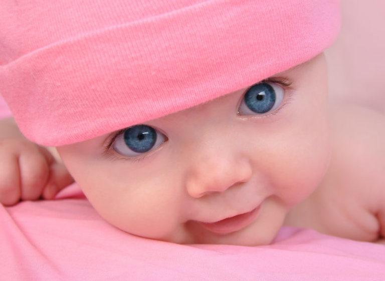Τα μωρά γεννιούνται με αυτογνωσία | vita.gr