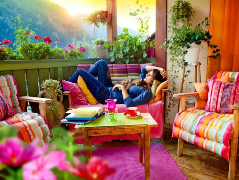 Κάντε το σπίτι σας καταφύγιο χαλάρωσης | vita.gr