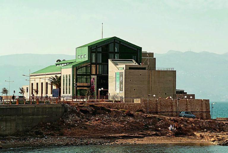 Ένα βραβευμένο μουσείο | vita.gr