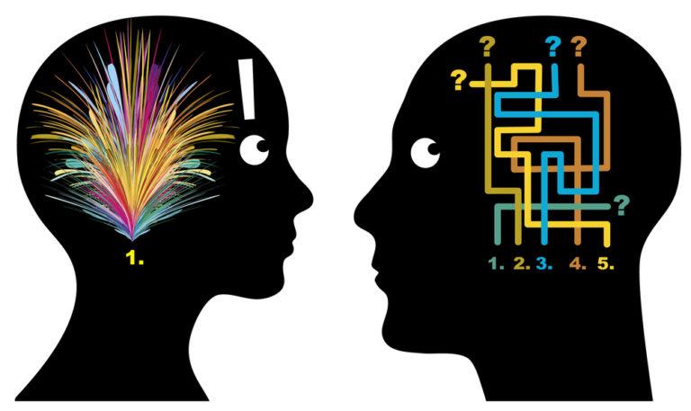 Αρσενικός και θηλυκός εγκέφαλος | vita.gr