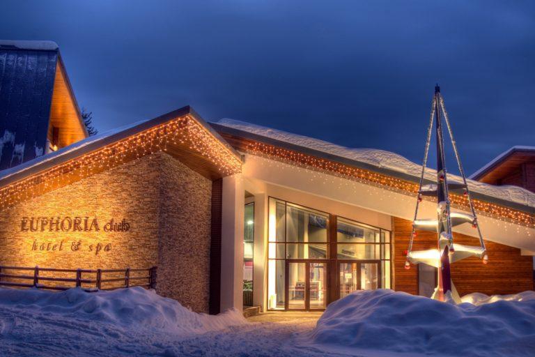Μπόροβετς – Το πιο όμορφο χιονοδρομικό στην Βουλγαρία | vita.gr