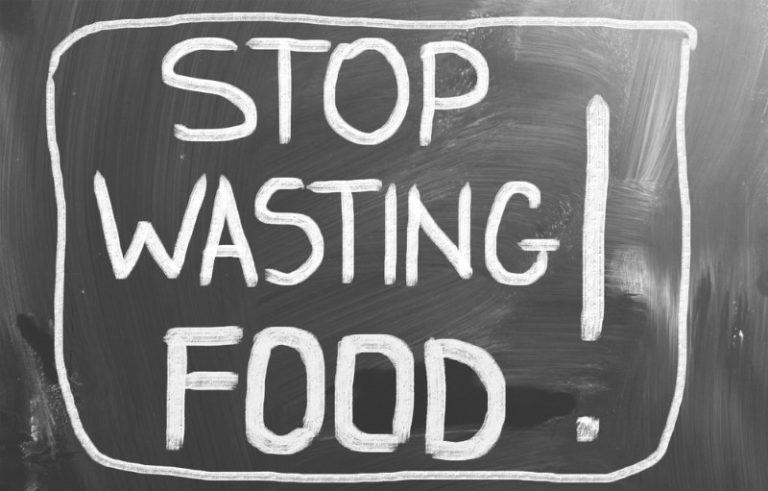 Έρευνα για τη σπατάλη τροφίμων στην Ελλάδα | vita.gr