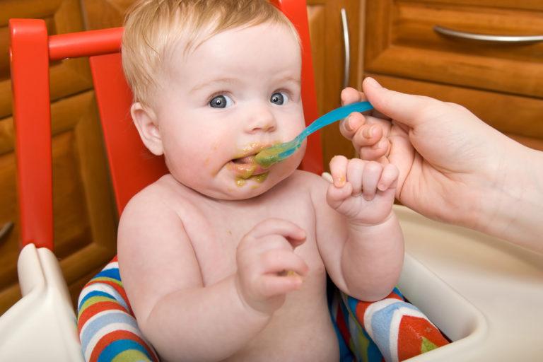 Προσοχή στα καρεκλάκια του φαγητού | vita.gr